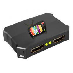 Switch HDMI pour 2 écrans