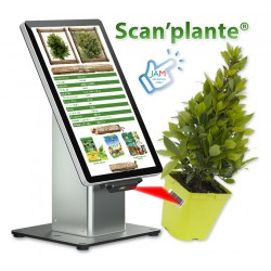 Scan'plante®